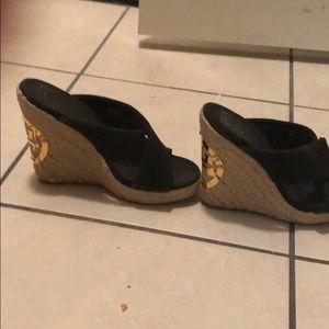 Tory Burch shoes 51/2